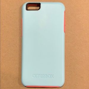 OtterBox Symmetry Case For iPhone 6/6S Plus